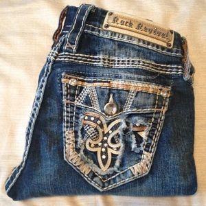 Rock Revival Jeans Boris Skinny